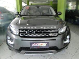 Land Rover Range Rover Evoque tech 2015 a venda em todo o Brasil ... c7c8b62535