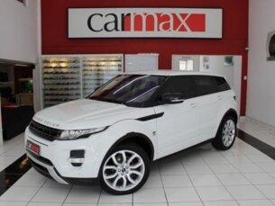 Land Rover Range Rover Evoque dynamic 2012 a venda em todo o Brasil ... 7cbece7dfd