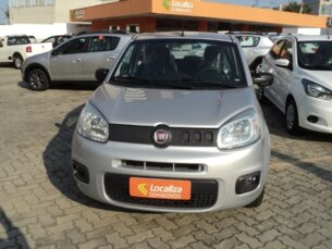 cf2eb4a900c Fiat Uno 1.4 a venda em São José dos Campos - SP