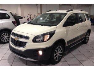 Chevrolet Spin a venda em todo o Brasil   iCarros 7bfd0e4343