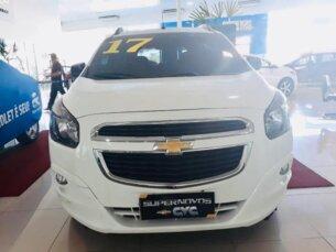 Chevrolet Spin advantage a venda em todo o Brasil   iCarros 1f8e00bc8c