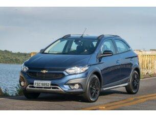 Chevrolet Onix activ a venda em SC   iCarros 3ecd3ebbba