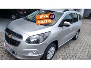3af097dfe3710 Chevrolet Spin active a venda em todo o Brasil - Página 3   iCarros