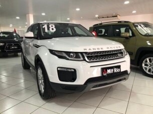 Land Rover Range Rover Evoque dynamic sd4 si a venda em todo o ... fc6708cd40