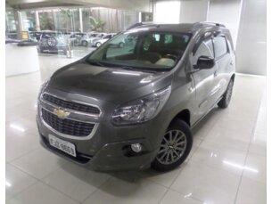 Chevrolet Spin aut ls advantage a venda em todo o Brasil   iCarros a61c597aff