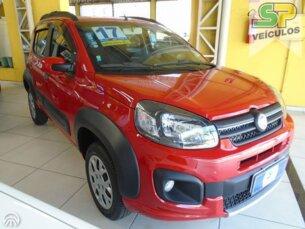 209af7721af Fiat Uno 1.4 way a venda em São Paulo - SP