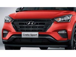 425b22dcb50cb Hyundai Creta sport a venda em todo o Brasil   iCarros