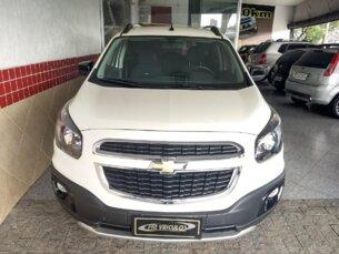 Chevrolet Spin 2016 a venda em todo o Brasil   iCarros 092a4de856