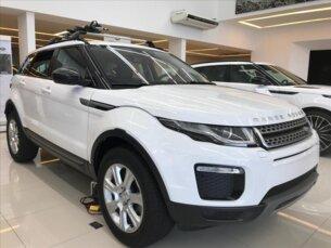 Land Rover Range Rover Evoque se 4wd 2.2 si4 a venda em todo o ... c26fd7f1c9