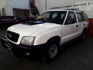 74b0b3489f Chevrolet Blazer 2008 a venda em todo o Brasil