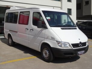 9868ee30e61 Mercedes-Benz Sprinter van usados e seminovos a venda em todo o ...