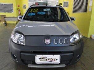 9779693b700 Fiat Uno 1.4 way a venda em São José do Rio Preto - SP