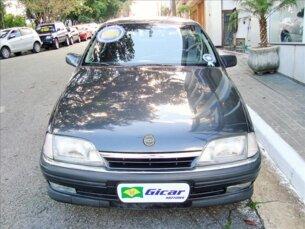 fe6b5962110 Chevrolet Omega CD 3.0 MPFi (Aut)