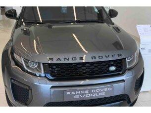 0e05a44a54bb2 Land Rover Range Rover Evoque a venda em todo o Brasil