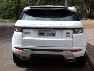 ced75c24c Land Rover Range Rover Evoque pack dynamic a venda em todo o Brasil ...