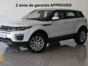7a4833f022901 Land Rover Range Rover Evoque a venda em SP