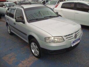 bc7c38f0c56d6 Volkswagen Parati Plus 1.6 G4 (Flex)