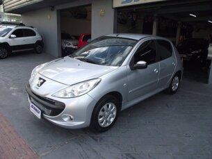 cb3f5a5c2 Peugeot 207 1.4 hatch sport xr cs p. a venda em todo o Brasil ...
