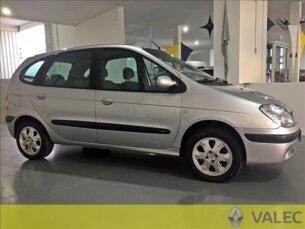 94f5a6e5f Renault Scenic privilege rt a venda em Campinas - SP