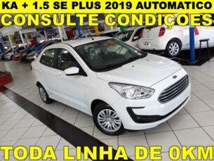 Ford 0km 2019 Em Todo O Brasil Icarros
