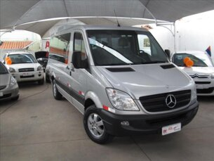 9a55cc94560 Mercedes-Benz Sprinter 415 usados e seminovos a venda em SP
