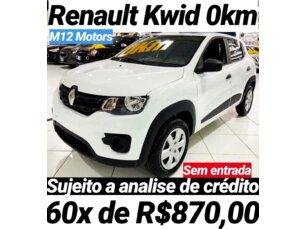 Renault Kwid A Venda Em São Bernardo Do Campo Sp Icarros
