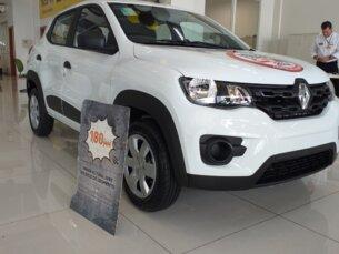 Renault Kwid A Venda Em Go Icarros