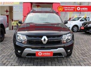 78edb457f Renault Duster 4x4 a venda em todo o Brasil | iCarros