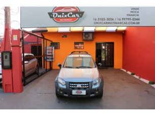 Fiat Palio Weekend 1 4 dualogic 1 3 on 6 a venda em todo o