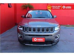 Jeep Compass 2019 Em Curitiba Pr Icarros