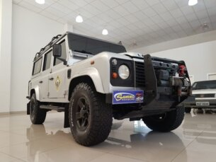 Land Rover Defender a venda em todo o Brasil | iCarros