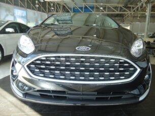 Ford New Fiesta Hatch 1 6 se a venda em Belo Horizonte - MG   iCarros
