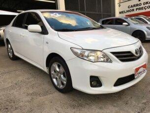 Carros Usados Toyota >> Toyota Usados E Seminovos A Venda Em Todo O Brasil Icarros