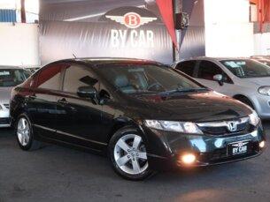 Honda Civic new a venda em Belo Horizonte - MG   iCarros