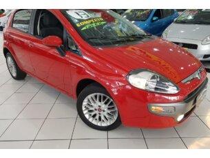 Fiat Punto 1 6 essence dualogic a venda em SP   iCarros