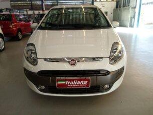 Fiat Punto 1 6 1 8 essence dualogic xe a venda em todo o