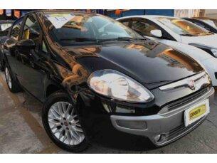 Fiat Punto 1 6 essence dualogic g4 a venda em todo o Brasil