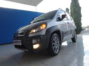 Fiat Idea adventure dualogic a venda em Belo Horizonte - MG