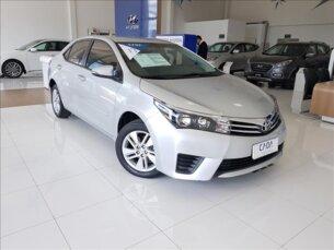 Toyota a venda em Brasília - DF | iCarros