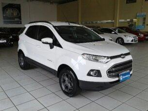 Ford Ecosport Flex 16v 16 B Direct A Venda Em Todo O Brasil
