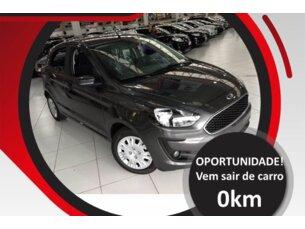 Ford Ka Plus Em Sao Bernardo Do Campo Sp Icarros
