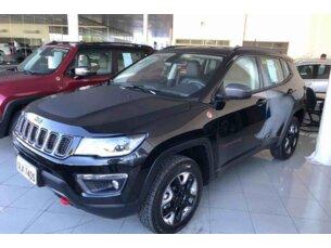Jeep Compass Trailhawk 2019 Em Todo O Brasil Icarros