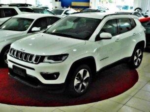 Jeep Compass Longitude 0km 2019 Em Todo O Brasil Icarros