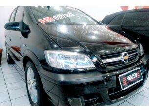 Chevrolet Zafira Em Sao Paulo Sp Icarros