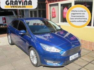 Ford Focus Sedan Titanium Em Porto Alegre Rs Icarros