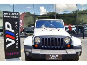 Jeep Wrangler Em Ribeirao Preto Sp Icarros