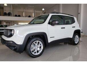 Jeep Renegade Em Governador Valadares Mg Icarros