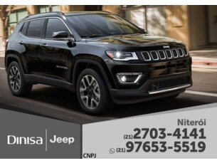 Jeep Compass Cs Serie A Venda Em Todo O Brasil Icarros