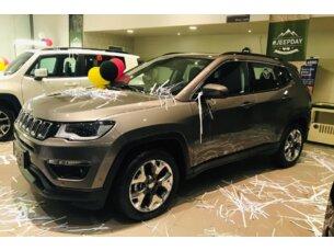 Jeep Compass Aut Em Sao Paulo Sp Icarros