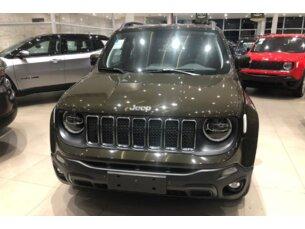 Jeep Renegade Longitude 0km Em Todo O Brasil Icarros